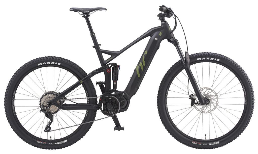 Hard Rocx Chubster e-7000. Tretterud Sport, Torpo, Hallingdal