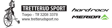 Tretterud Sport Logo